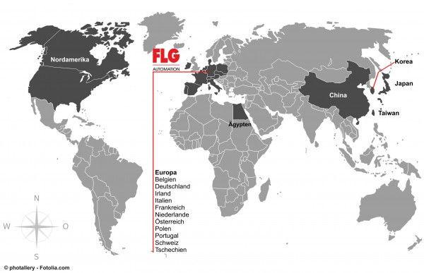 FLG International - © photallery - Fotolia.com
