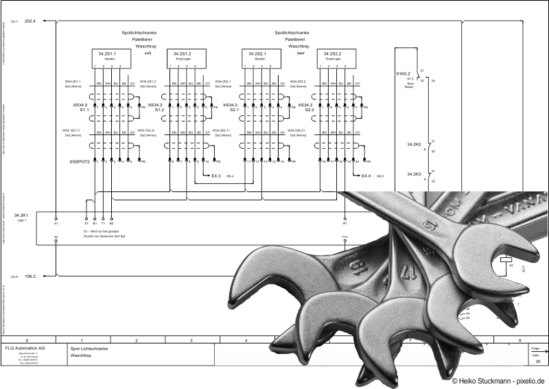 Inbetriebnahme Ingenieur (w/m)