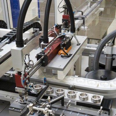 Montagetechnologie400
