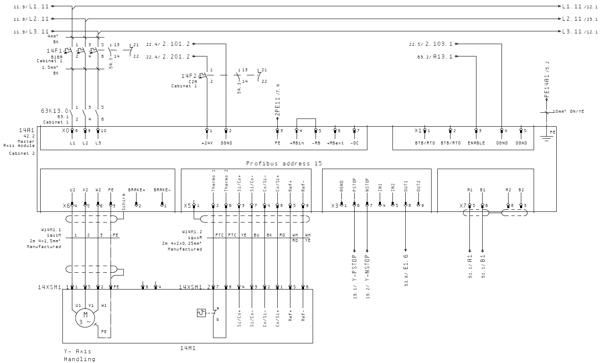 Wir stellen ein: Elektrokonstrukteur (w/m) / Hardwareplaner / Automatisierungstechnik